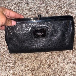 Brand new Kenneth Cole clutch
